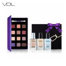 VDL Expert Color Eye Book 6.4 No.7 Set 5items  [Monthly Limited -June 2018]